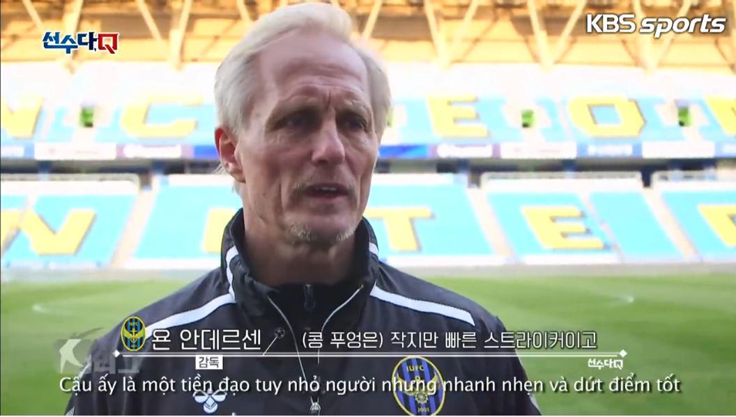 Công Phượng, K League, Incheon United, lịch thi đấu K League, cong phuong, han quoc, xem công phượng thi đấu, xem trực tiếp công phượng
