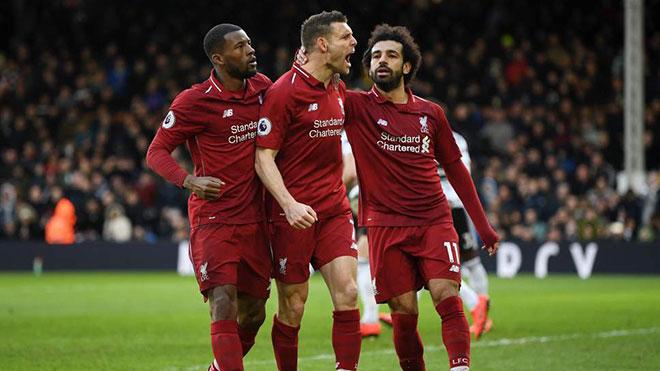Lịch thi đấu bóng đá Anh Ngoại hạng Anh hôm nay. Trực tiếp Liverpool vs Tottenham, Cardiff vs Chelsea