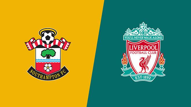 Xem trực tiếp trận Southampton vs Liverpool (02h00, 06/04). Trực tiếp bóng đá