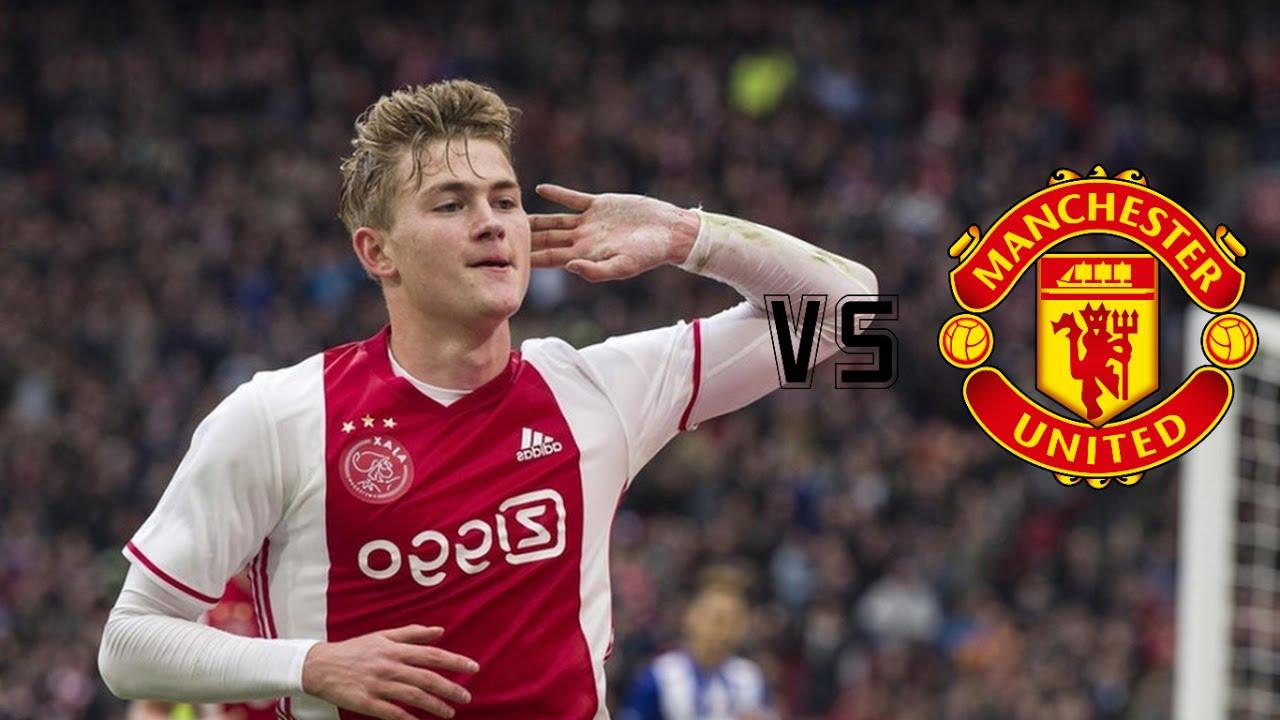 CHUYỂN NHƯỢNG 3/5: MU chi 93 triệu bảng mua 2 'báu vật' của Ajax. Eriksen đồng ý tới Real Madrid