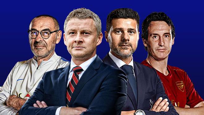 Cuộc đua Top 4: MU lâm nguy, Arsenal nắm lợi thế, Chelsea còn hy vọng