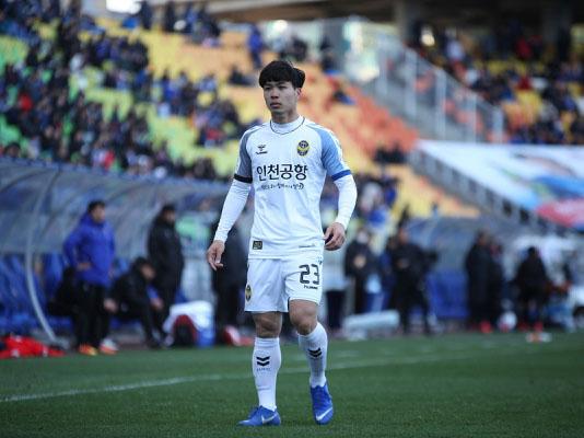 Incheon United, Incheon, K League, Công Phượng, Nguyễn Công Phượng, lich thi dau bong da hom nay, kết quả Incheon United, kết quả K League 2019, kết quả bóng đá