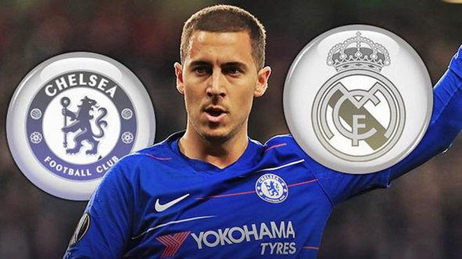 chuyển nhượng, MU, Chelsea, Real Madrid, Atletico Madrid, Kante, Zidane, Eden Hazard, Dortmund, Jadon Sancho