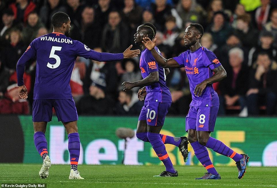 Liverpool, Southampton, Man City, Ngoại hạng Anh, lịch thi đấu, trực tiếp bóng đá, Mohamed Salah