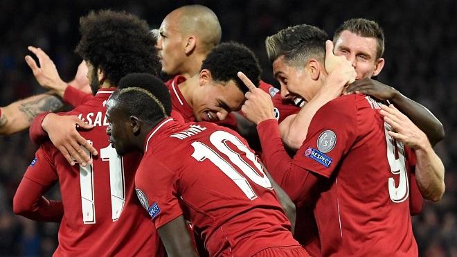 VIDEO bàn thắng Liverpool 2-0 Porto: Thắng dễ, Liverpool đặt một chân vào bán kết