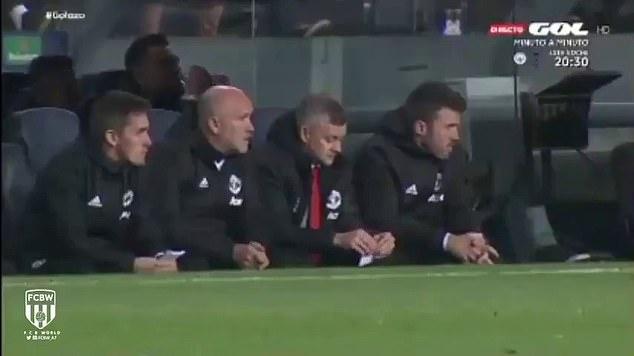 mu, MU, Barcelona, Manchester United, trực tiếp bóng đá, Marcus Rashford, Ole Gunnar Solskjaer, Ter Stegen