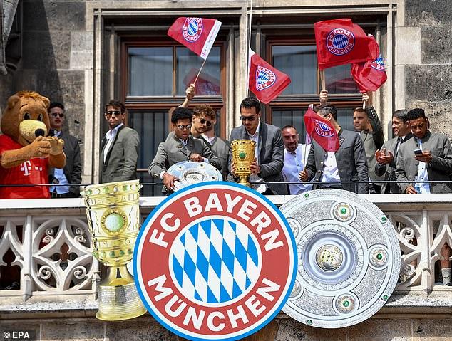 bayern munich, ribery, robben, bundesliga, đức, cúp quốc gia đức, trực tiếp bóng đá, chuyển nhượng