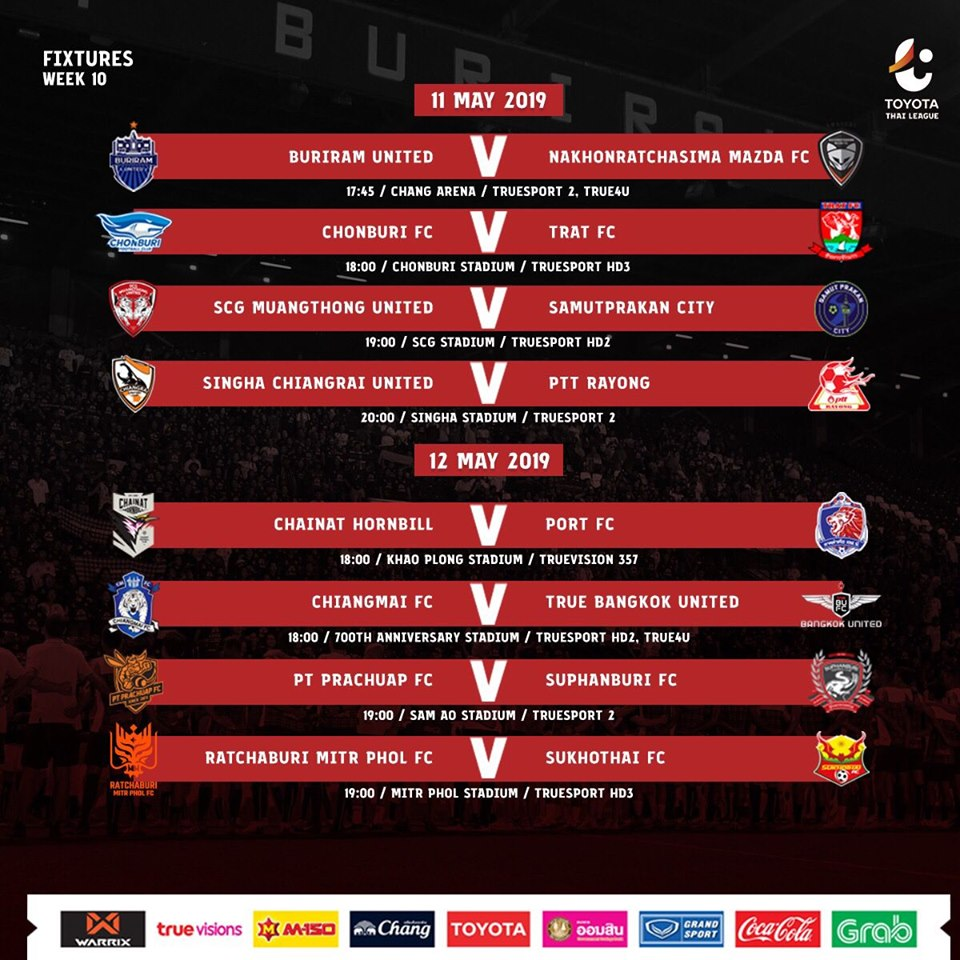 Văn Lâm, Xuân Trường, Đặng Văn Lâm, Lương Xuân Trường, trực tiếp Thai League, trực tiếp K League, Buriram United vs Nakhon Ratchasima, Muangthong United vs Samut Prakan