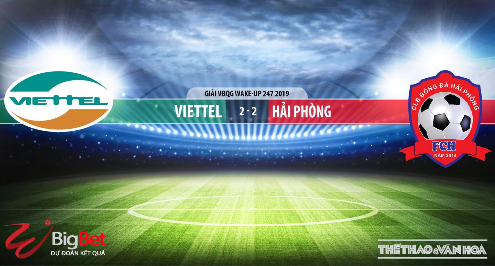 truc tiep bong da, Viettel vs Hải Phòng, trực tiếp bóng đá, truc tiep Viettel vs Hải Phòng, Viettel, Hải Phòng, V League 2019, truc tiep V League