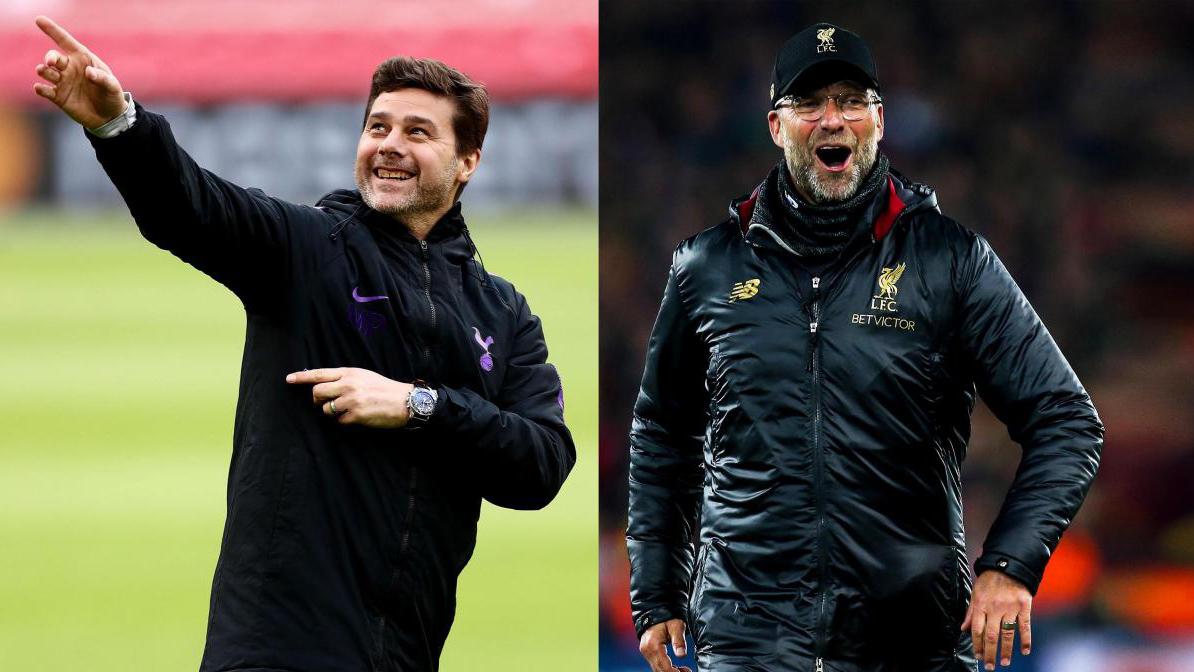 Liverpool vs Tottenham: Vụ nổ Big bang của những biểu tượng bóng đá Anh