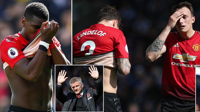 ĐIỂM NHẤN Huddersfield 1-1 MU: Xứng đáng dự Europa League. Phải tống khứ Sanchez bằng mọi giá