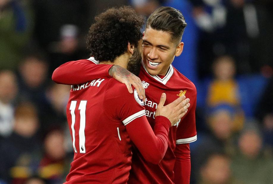 Liverpool, Salah, Sadio Mane, Firmino, Barcelona, Champions League, xem trực tiếp Liverpool vs Barcelona ở đâu, trực tiếp Cúp C1