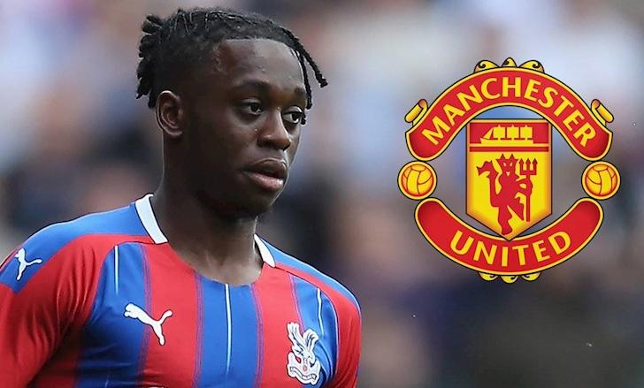 Aaron Wan-Bissaka, chuyển nhượng, MU, chuyển nhượng MU, tin chuyển nhượng, manchester united, mu