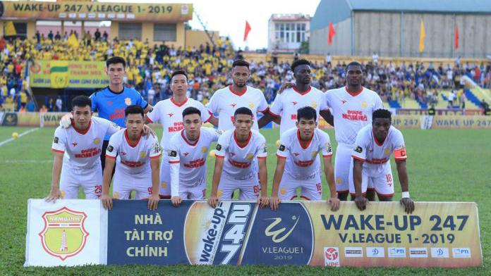 Link trực tiếp Nam Định vs Đà Nẵng (15/06, 17h00). Xem bóng đá BĐTV, FPT, VTV6