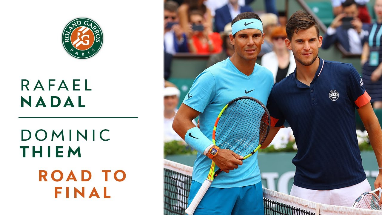 Lịch thi đấu và trực tiếp tennis, Lịch thi đấu Chung kết tennis giải Pháp mở rộng 2019, xem trực tiếp giải Pháp mở rộng ở đâu, lịch thi đấu Chung kết tennis