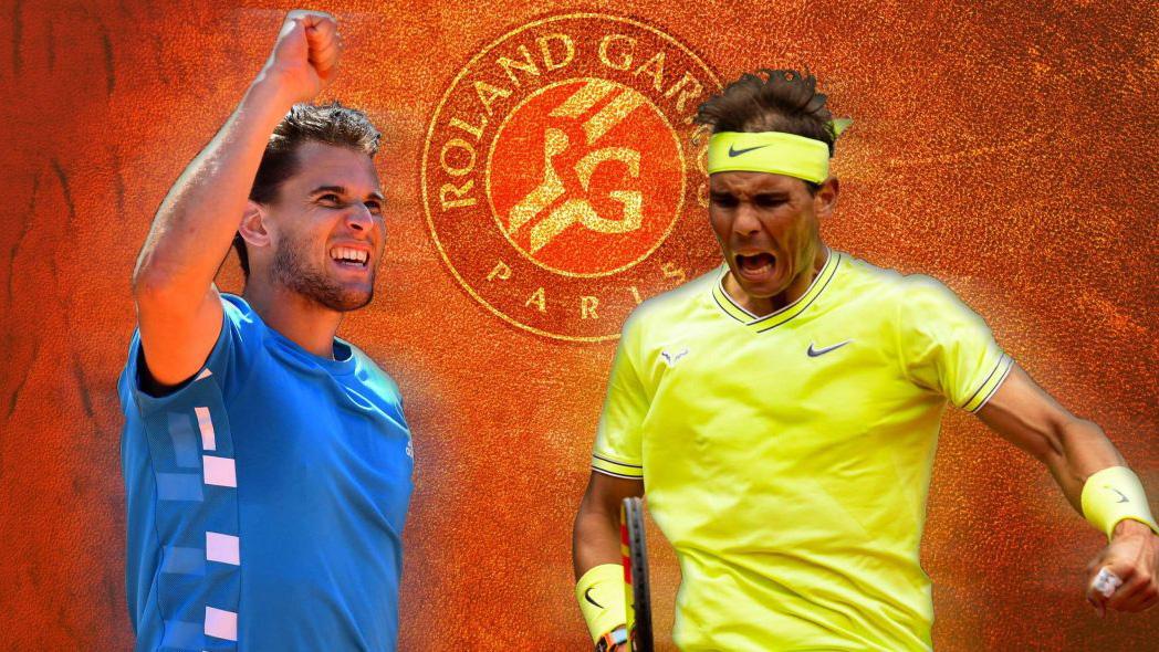 Lịch thi đấu tennis giải Pháp mở rộng hôm nay, 9/6. Nadal đấu với Thiem. Chung kết Pháp mở rộng