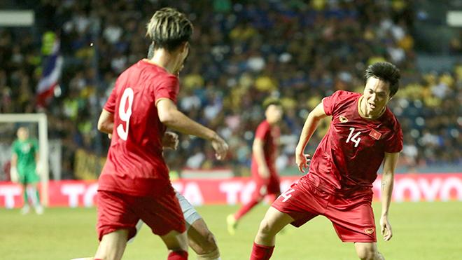 Phân nhóm hạt giống chính thức cho vòng loại thứ 2 World Cup 2022 khu vực châu Á