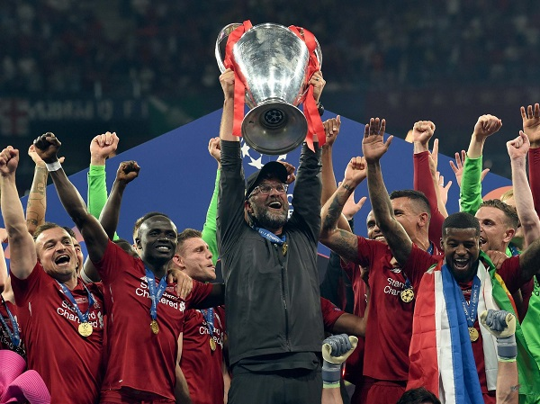 Liverpool, tottenham, van dijk, messi, klopp, pep guardiola, champions league, liverpool vô địch champions league, pogba, gareth bale, mu, manchester united