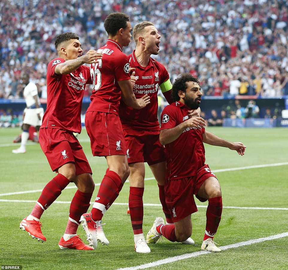 Tottenham đấu với Liverpool, truc tiep bong da, xem trực tiếp bóng đá, Tottenham vs Liverpool, Liverpool vs Tottenham, C1, chung kết C1, soi kèo Tottenham vs Liverpool