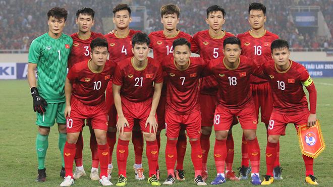 Trực tiếp bóng đá U23 Việt Nam vs Myanmar. Lịch thi đấu U23 VN. VTC1, VTC3, VTV5, VTV6