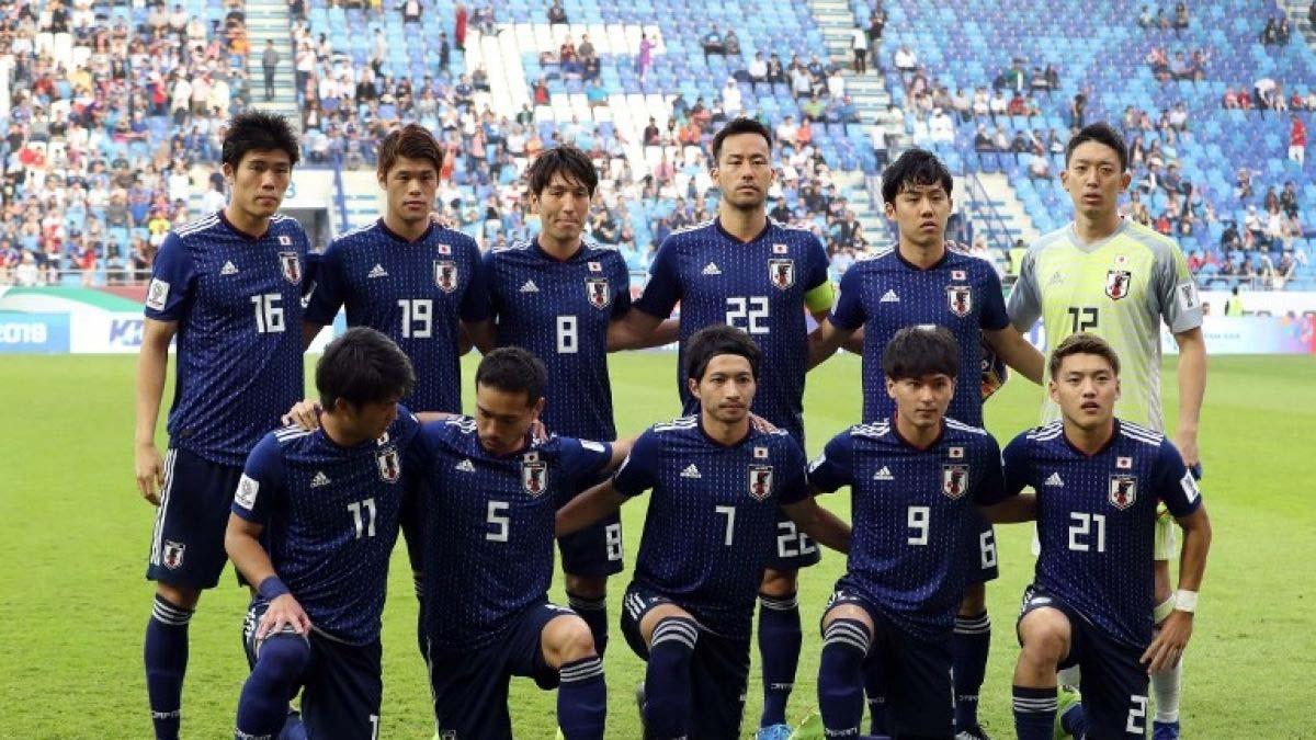 Nhật Bản: Danh sách đội hình. Lịch thi đấu Copa America 2019. Trực tiếp bóng đá   TTVH Online