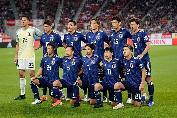 Nhật Bản, Copa America 2019, trực tiếp Copa America 2019, lịch thi đấu copa america 2019, danh sách cầu thủ nhật bản tham dự copa america 2019, xem trực tiếp nhật bản ở copa america 2019