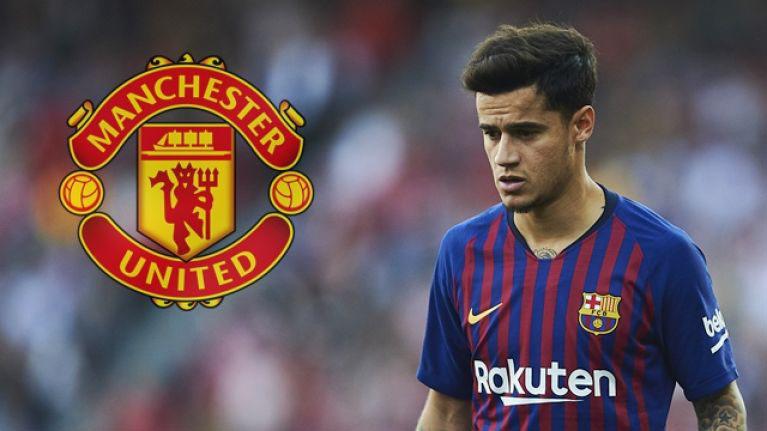 CHUYỂN NHƯỢNG MU 22/6: Coutinho 'bật đèn xanh' cho MU. Quyết định giải phóng hợp đồng của Dybala
