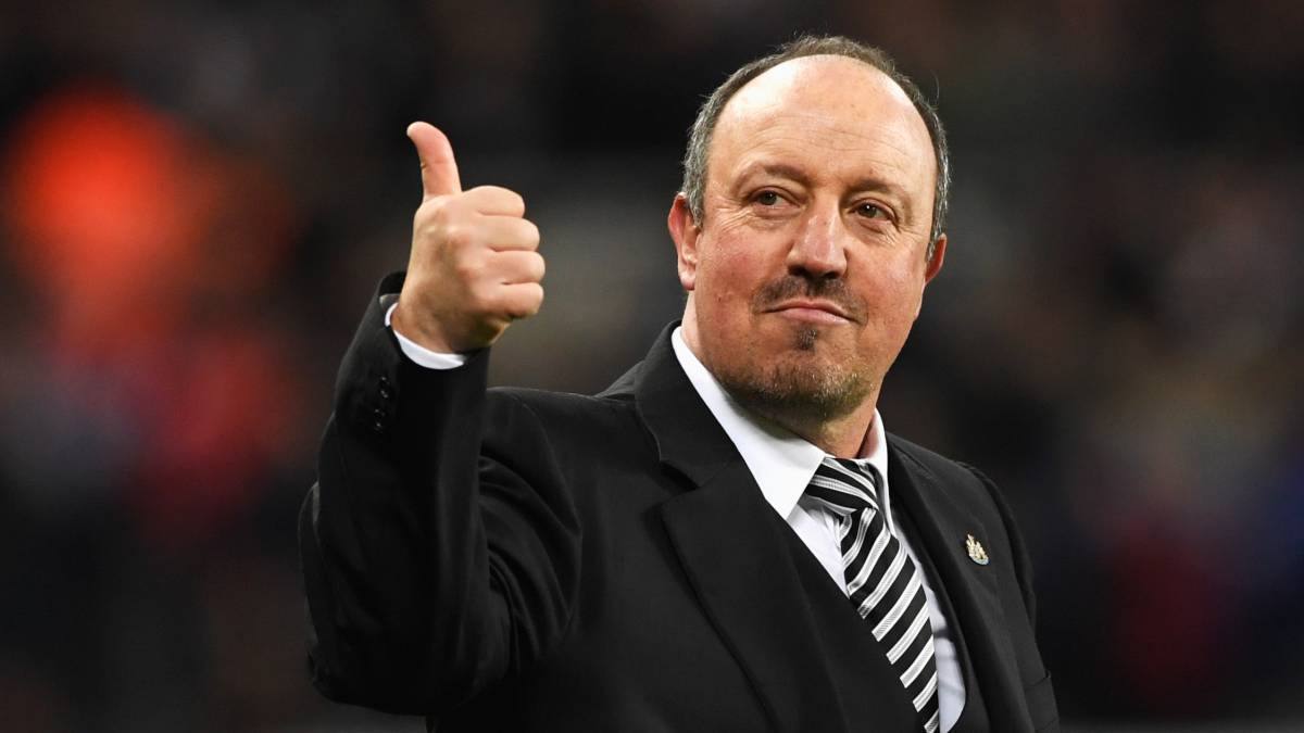 Newcastle, Rafael Benitez, Benitez, Benitez rời Newcastle, Benitez ra đi