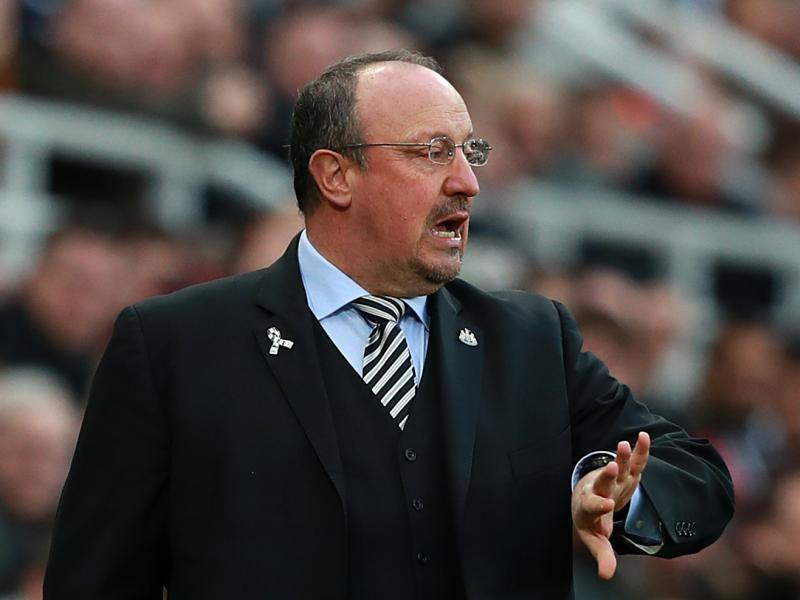 Benitez chính thức rời Newcastle, chuẩn bị tới làm việc ở Trung Quốc