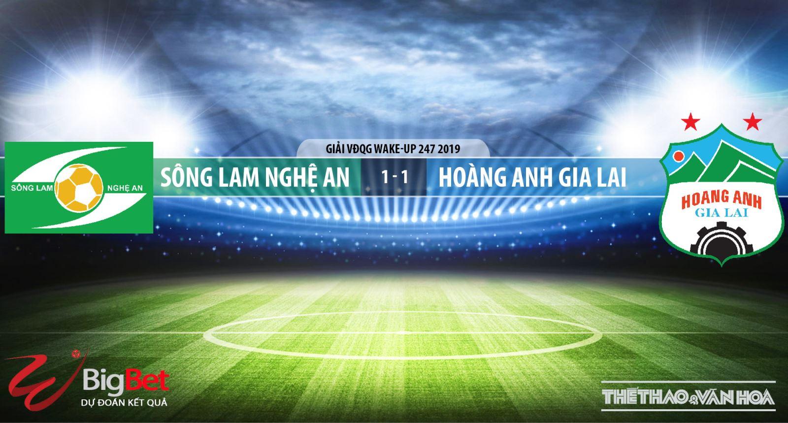 HAGL, SLNA, trực tiếp SLNA đấu với HAGL, trực tiếp SLNA vs HAGL, V-League 2019, xem trực tiếp SLNA vs HAGL ở đâu, bxh V League 2019, trực tiếp bóng đá, truc tiep bong da