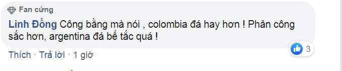 Kết quả Argentina vs Colombia, video Argentina vs Colombia, ket qua bong da, kết quả bóng đá, copa america 2019, lịch thi đấu copa america 2019, lịch copa america, Messi