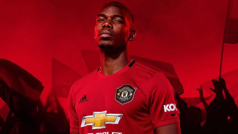 MU: Vì sao Man United tràn đầy hy vọng giữ chân được Pogba?