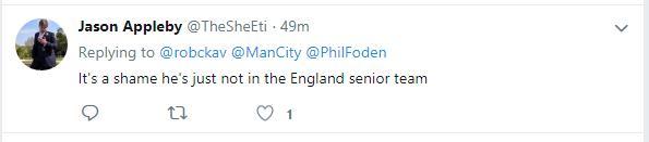 Man City, Phil Foden, U21 Anh, U21 Pháp, U21 châu Âu 2019, bàn thắng đẹp, siêu phẩm, manchester city