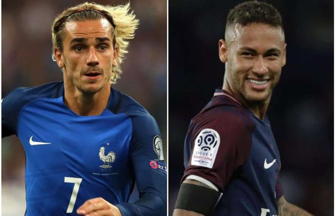 mu, manchester united, wan-bissaka, chuyển nhượng MU, Barca, Barcelona, Griezmann, Neymar, Real Madrid, Pogba, Buffon, juventus, chuyển nhượng, tin chuyển nhượng