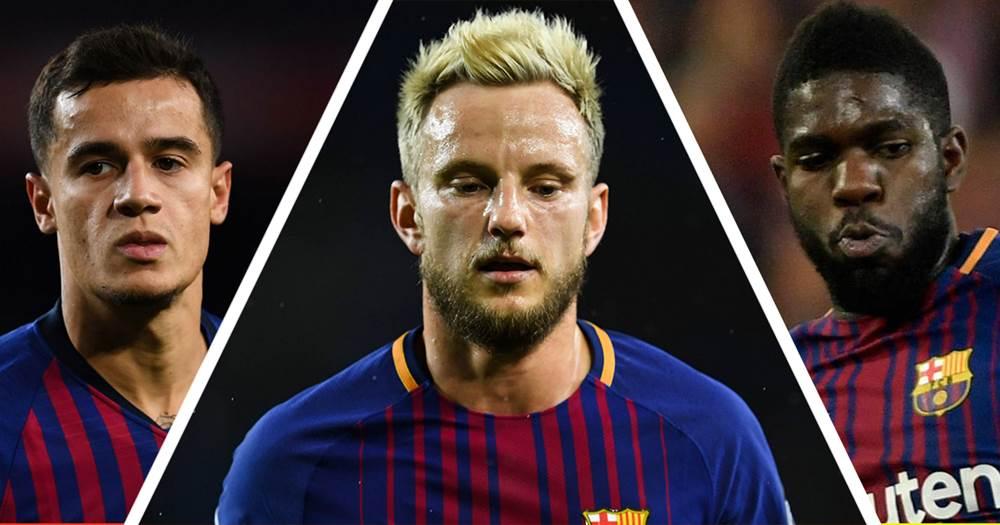 chuyển nhượng, Barcelona, MU, Pogba, Real Madrid, neymar, Griezmann, chuyển nhượng MU, tin chuyển nhượng, Coutinho, Rakitic, Umtiti