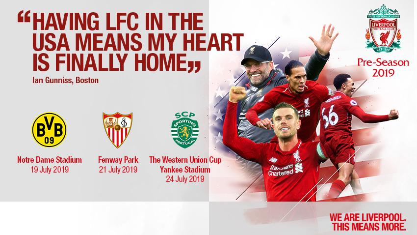 liverpool, lịch thi đấu của liverpool, lịch giao hữu mùa Hè của Liverpool, lịch du đấu của liverpool, lịch thi đấu bóng đá hôm nay