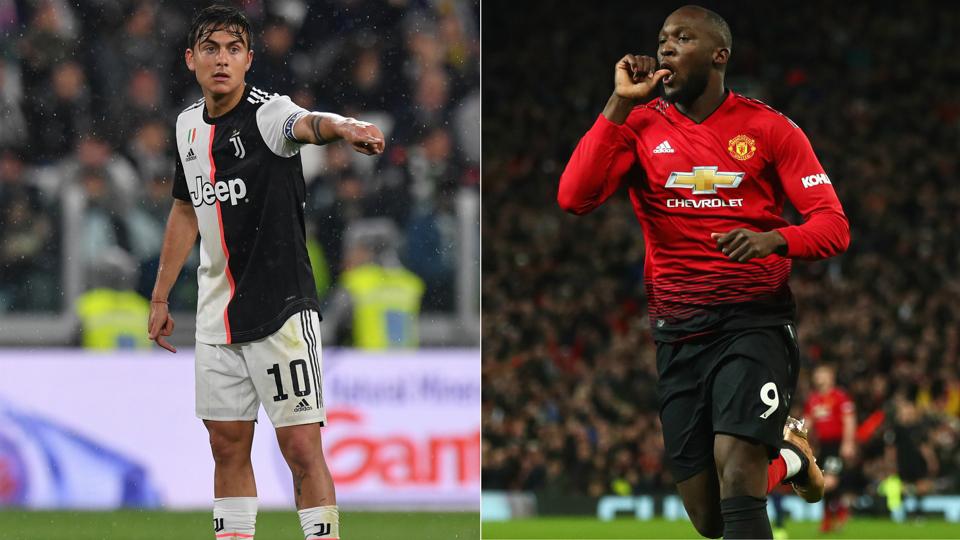 MU, chuyển nhượng MU, bóng đá, chuyển nhượng bóng đá hôm nay, chuyển nhượng Juventus, MU mua Dybala, tin tức chuyển nhượng MU, trực tiếp bóng đá, Dybala, Lukaku