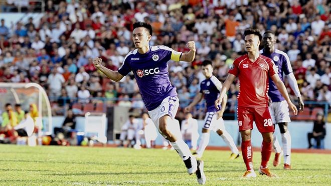 Trực tiếp bóng đá hôm nay: U15 Việt Nam vs U15 Singapore, Bình Dương vs Hà Nội