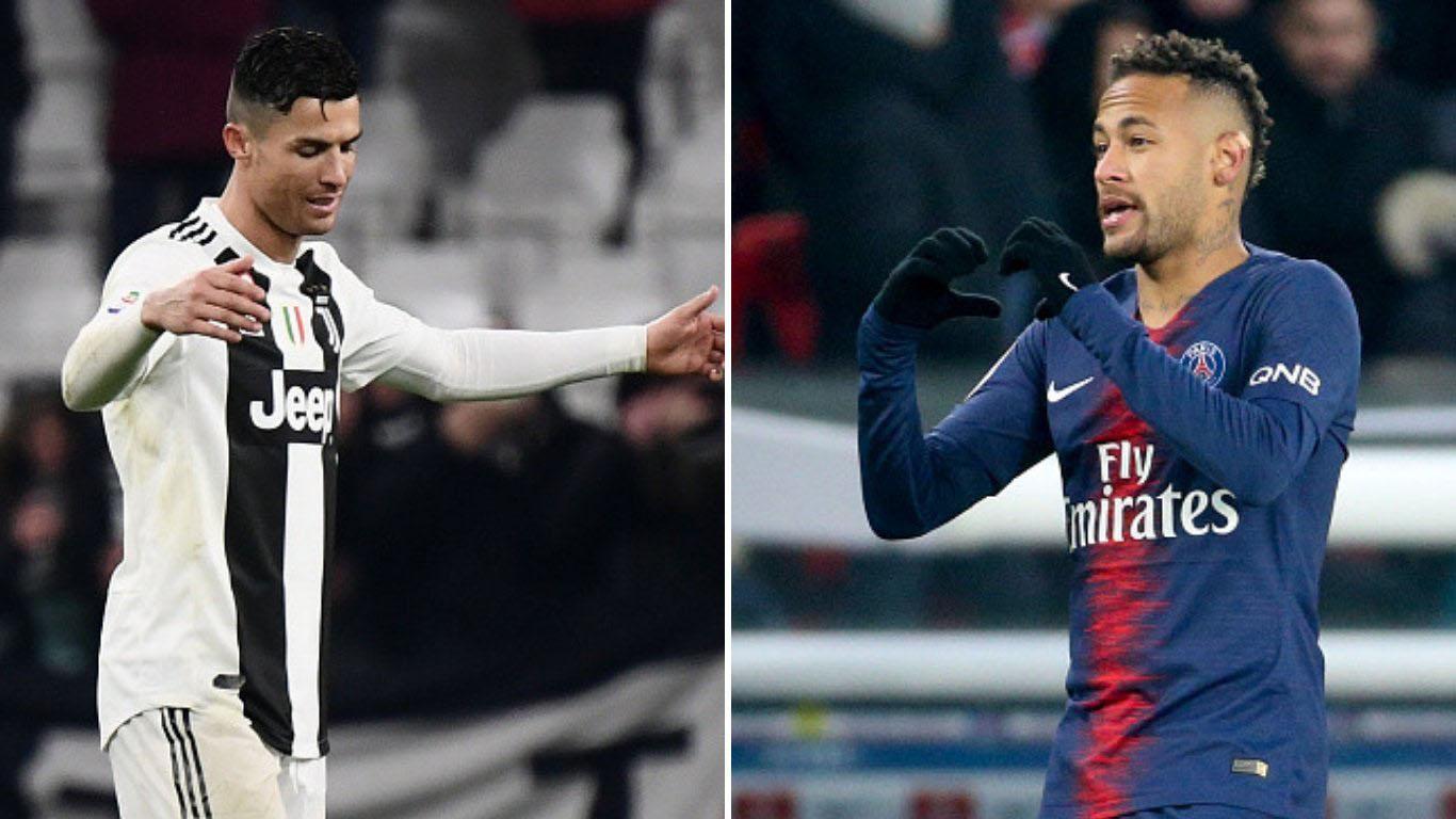 CHUYỂN NHƯỢNG 25/7: MU rộng cửa mua Dybala. Ronaldo muốn Juventus chiêu mộ Neymar