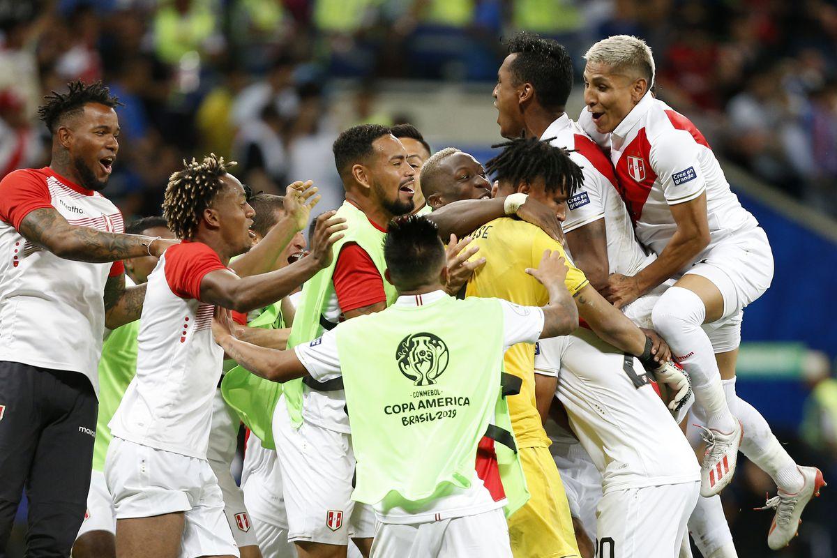Peru, Copa America 2019, Chile, Peru vs Chile, Chile vs Peru, trực tiếp bóng đá, kết quả Copa America 2019