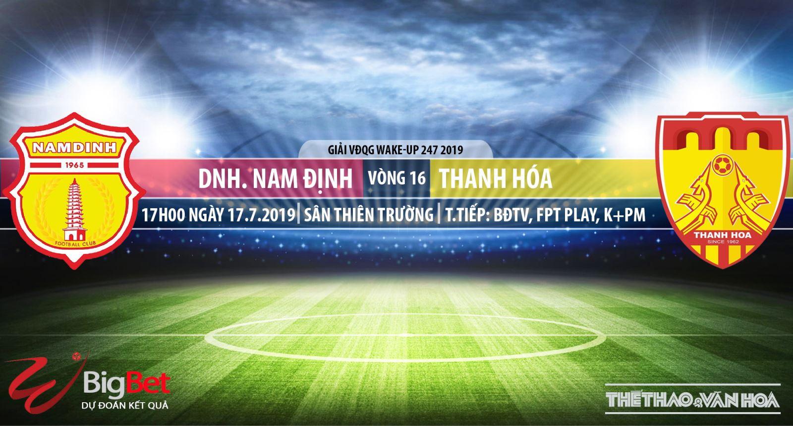 SLNA vs Sài Gòn, Hà Nội vs HAGL, Quảng Nam vs Hải Phòng, soi kèo bóng đá, nhận định, trực tiếp bóng đá, lịch thi đấu bóng đá hôm nay, v league 2019,  VTV6, BĐTV, TTTV, FPT Play, HTV Thể thao