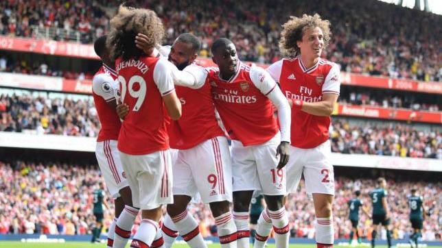 bóng đá, bong da, ngoại hạng anh, martin keown, Chelsea, Arsenal, MU, Liverpool, lịch thi đấu bóng đá, rashford, pogba