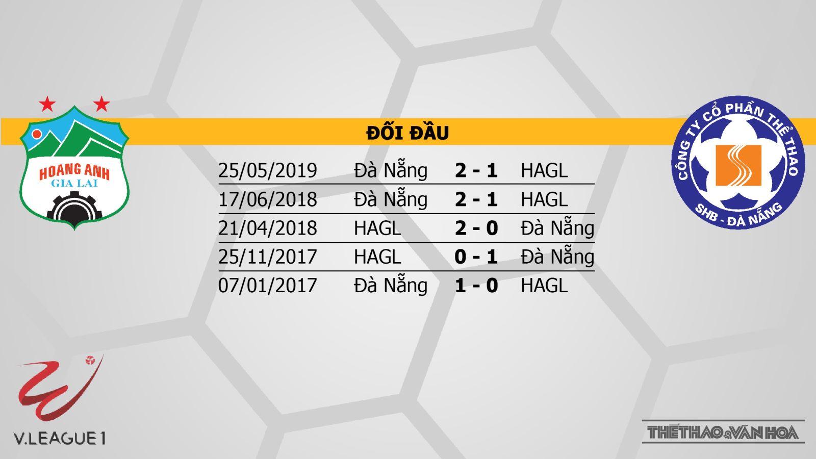 trực tiếp bóng đá, HAGL vs SHB Đà Nẵng, HAGL đấu với SHB Đà Nẵng, soi kèo bóng đá, truc tiep bong da, bong da hom nay, V-League 2019, VTV6, Bóng đá TV, FPT Play