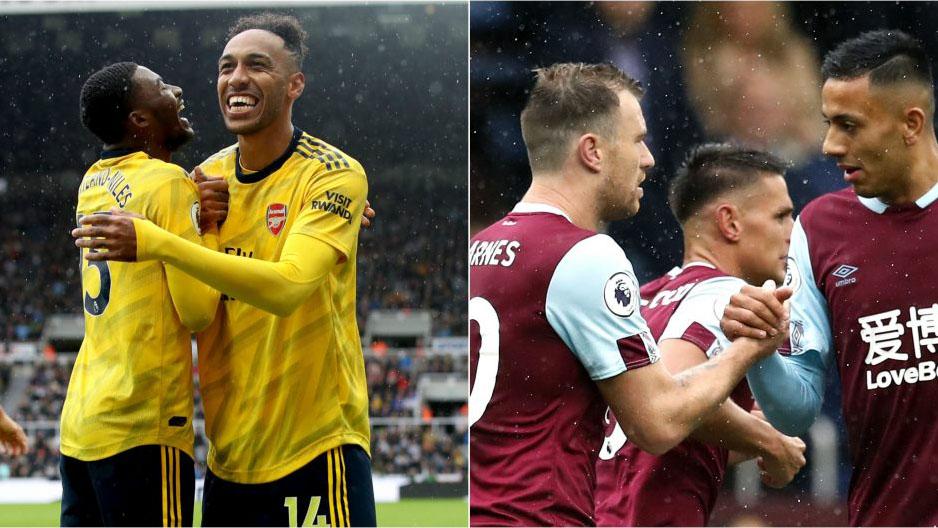 bóng đá, trực tiếp bóng đá, Arsenal vs Burnley, arsenal, burnley, trực tiếp Arsenal vs Burnley, xem bóng đá trực tuyến Arsenal vs Burnley