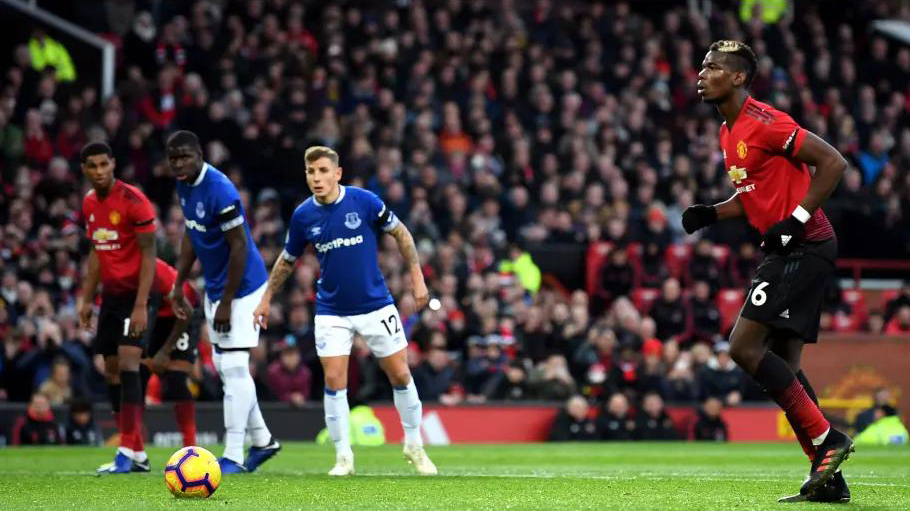 bóng đá, bong da, mu, manchester united, paul pogba, marcus rashford, quỷ đỏ, solskjaer, 11m, penalty, lịch thi đấu mu