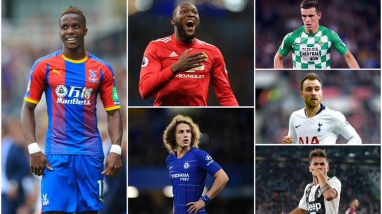 chuyển nhượng, trực tiếp bóng đá, trực tiếp chuyển nhượng, premier league, mu, manchester united, arsenal, chelsea, liverpool, tottenham, man city