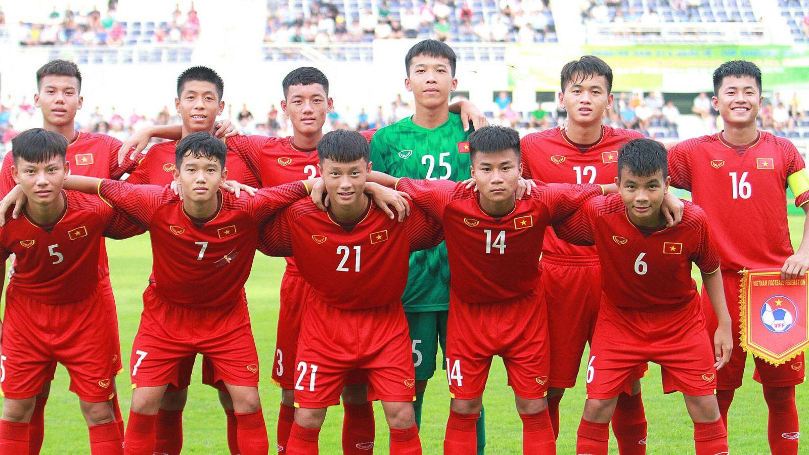 ket qua bong da, kết quả u15 việt nam, kết quả u15 việt nam vs u15 nga, trực tiếp bóng đá, bóng đá Việt Nam, u15 quốc tế, kết quả u15 quốc tế, bong da hom nay