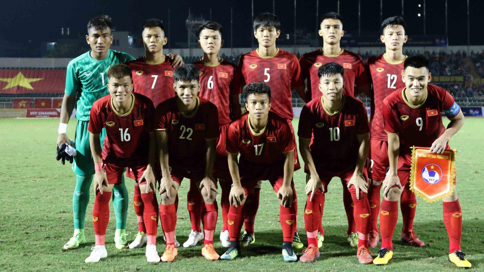 U18 Việt Nam 1-4 U18 Australia: Chênh lệch về đẳng cấp, U18 Australia thắng đậm U18 Việt Nam