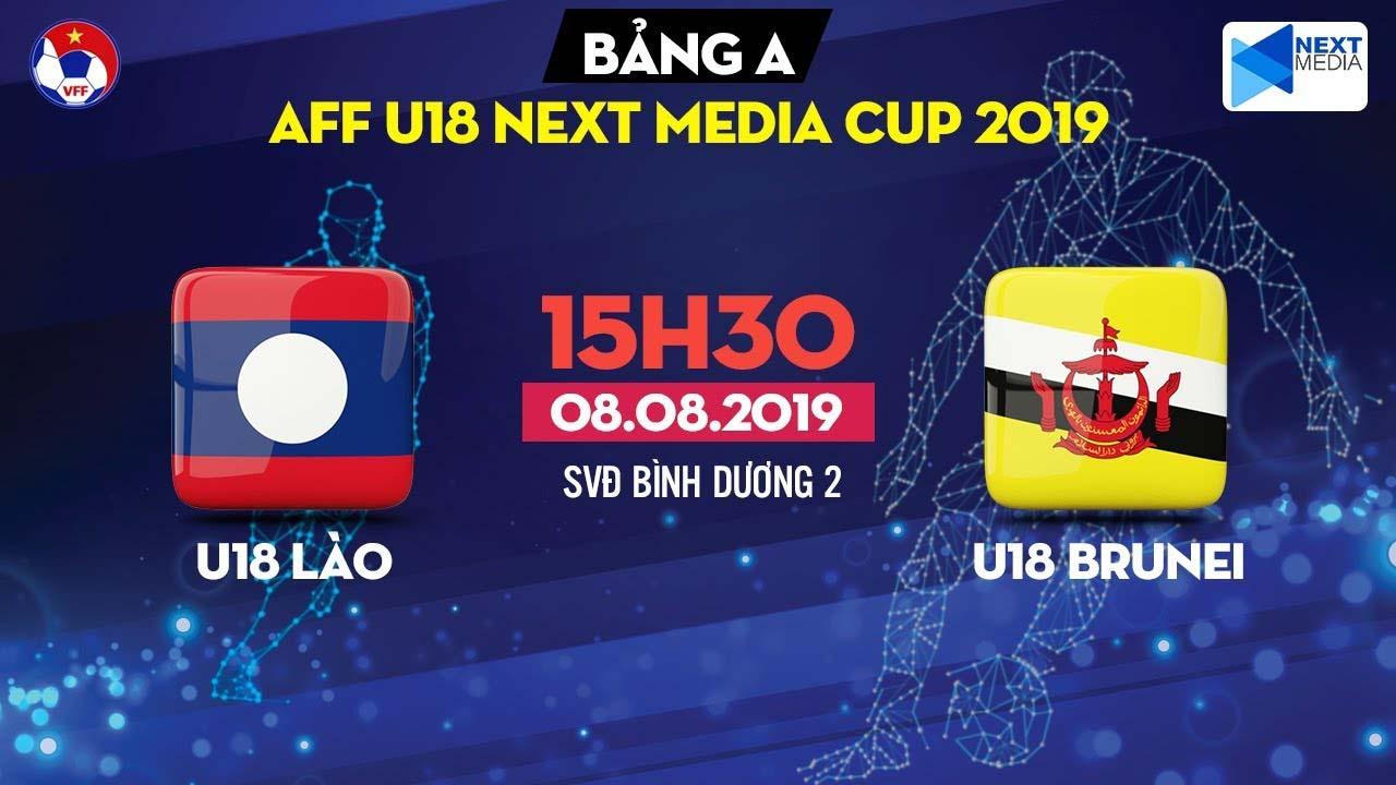 trực tiếp bóng đá, U18 Đông Nam Á, Soi kèo bóng đá, U18 Lào vs U18 Brunei, truc tiep bong da, VTV6, truc tiep bong da hôm nay, xem bóng đá trực tuyến, bóng đá tv