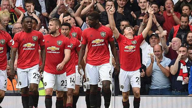 MU, daniel james, Kết quả MU, MU 4-0 Chelsea, ket qua bong da, kết quả bóng đá, kết quả MU vs Chelsea, tin bóng đá MU hôm nay, kết quả vòng 1 bóng đá Anh, Pogba, Rashford, Chelsea